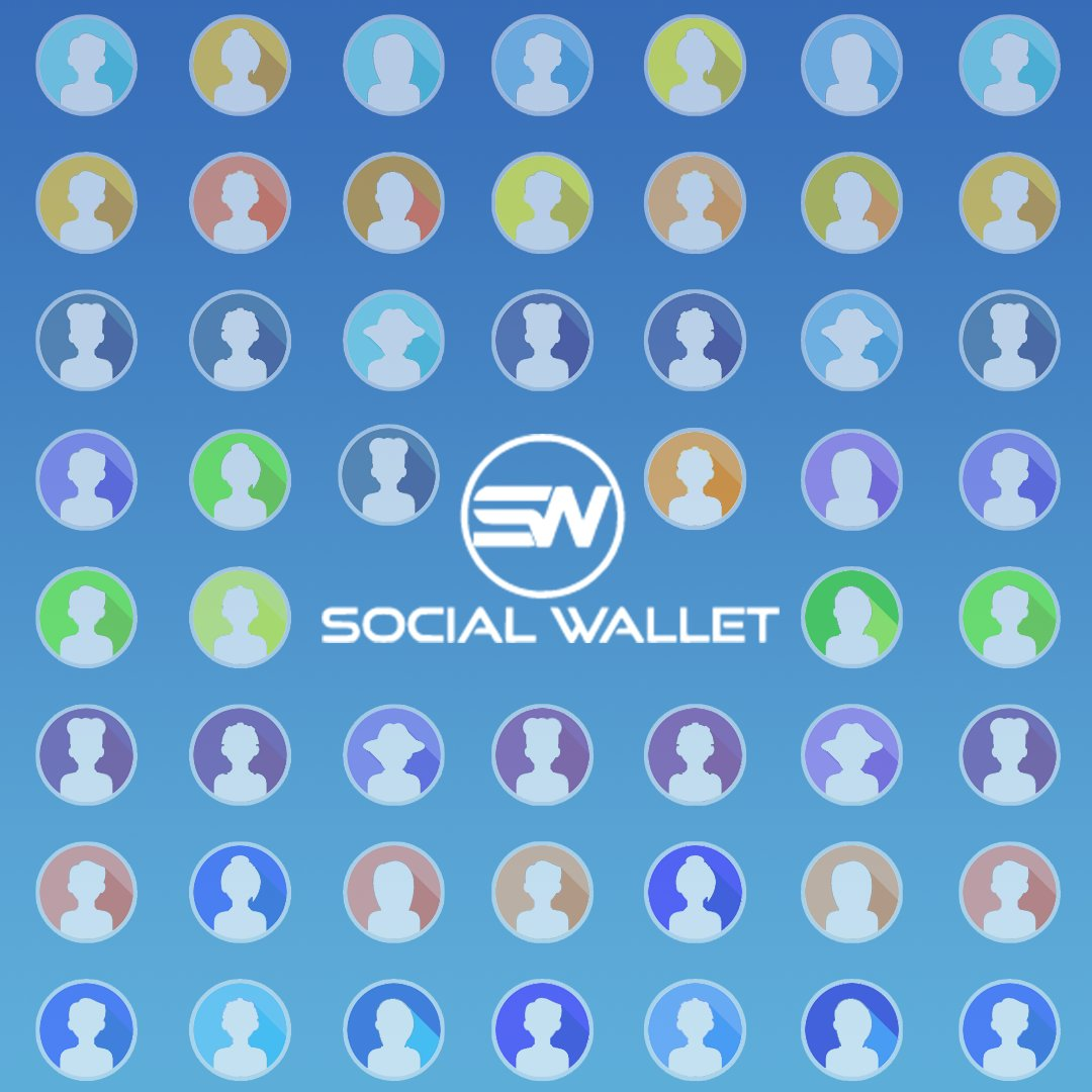 There are over 2.5 billion people on social media and only about 1% of them know about #cryptocurrency. #btc #bitcoin #eth #etherium #ltc #litecoin #crypto #altcoin #blockchain #tech #SocialWallet <br>http://pic.twitter.com/NH4e0DTTaU