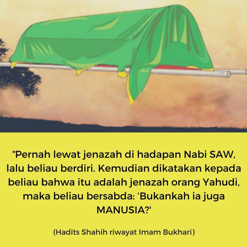 Image result for nabi dan jenazah yahudi