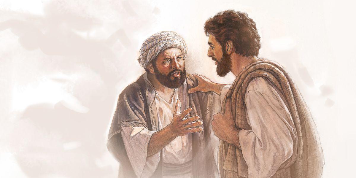 Evangelio del Día | Recompensa a los que dejan todo por Jesús