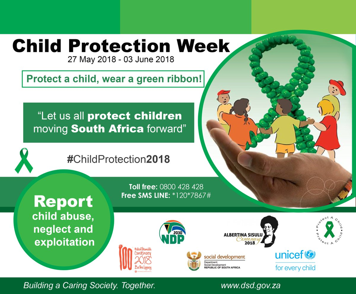 UNICEF South Africa on Twitter: