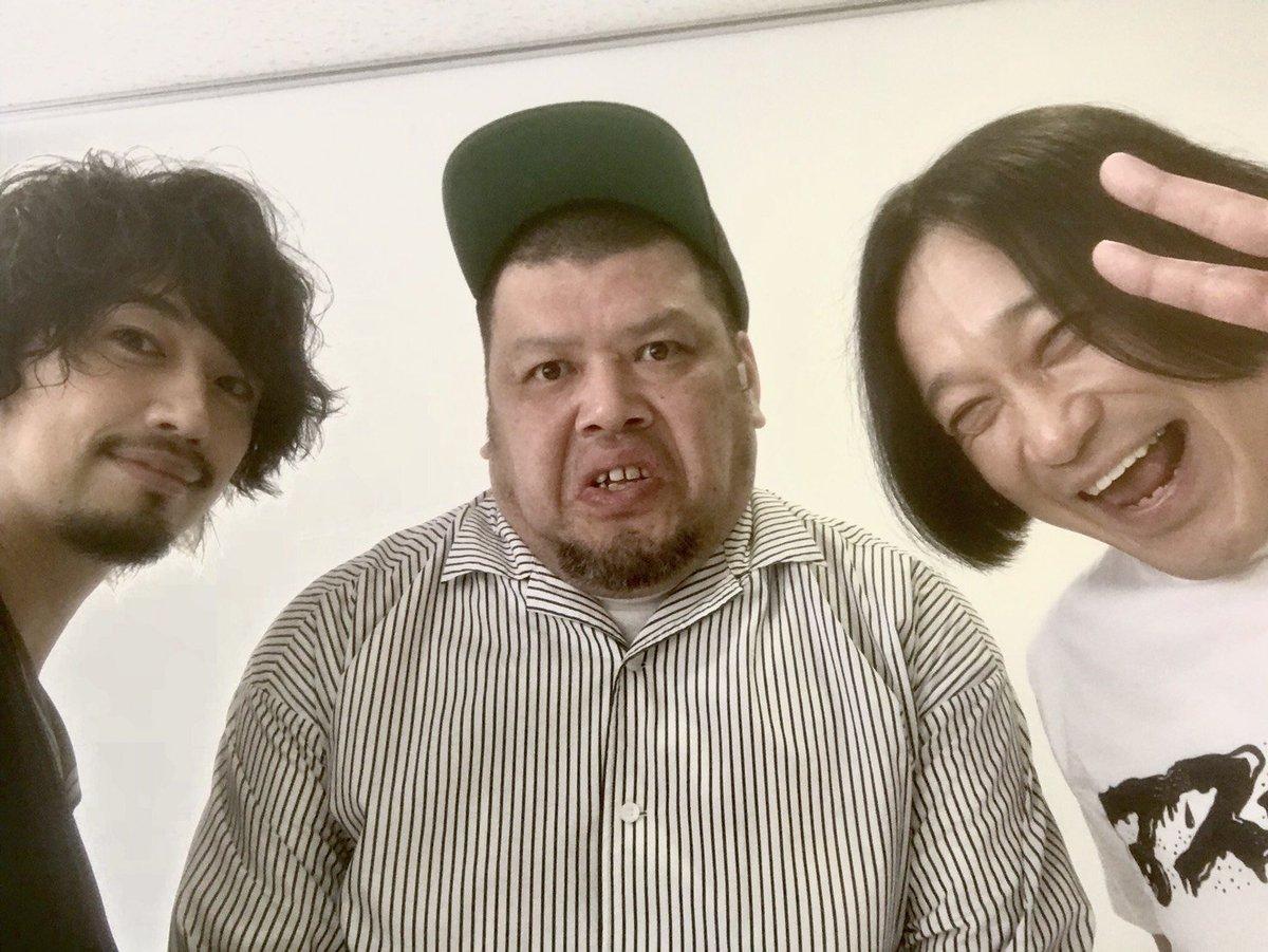くっきーと斎藤工