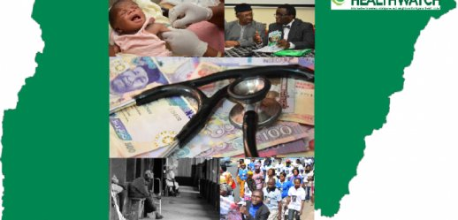 Every tertiary hospital in Nigeria should publish its accounts. Let Nigerians know how much of their money is going to salaries, medicines, equipment, etc.  Read more: https://t.co/k6IVfOaIrV   #DemocracyDay