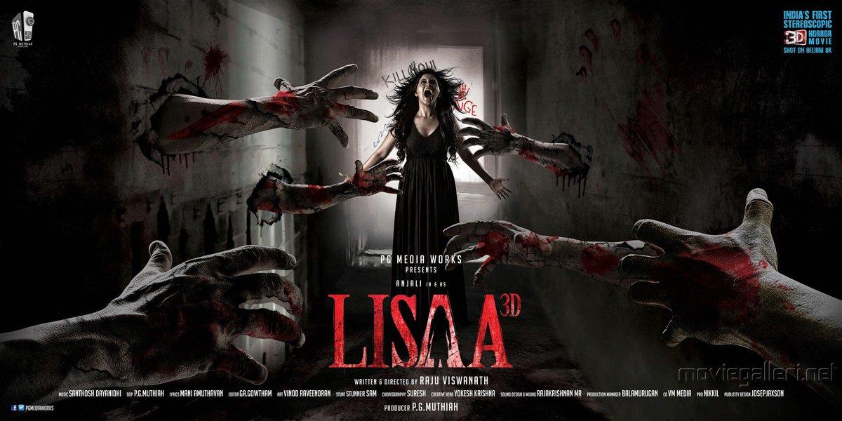 Horror Characters Movie On Safa
