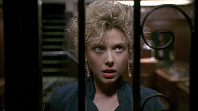 Happy birthday to the great Annette Bening! Via