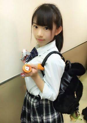 Teru On Twitter ロリコン諸君 長澤茉里奈ちゃん 22歳どうw