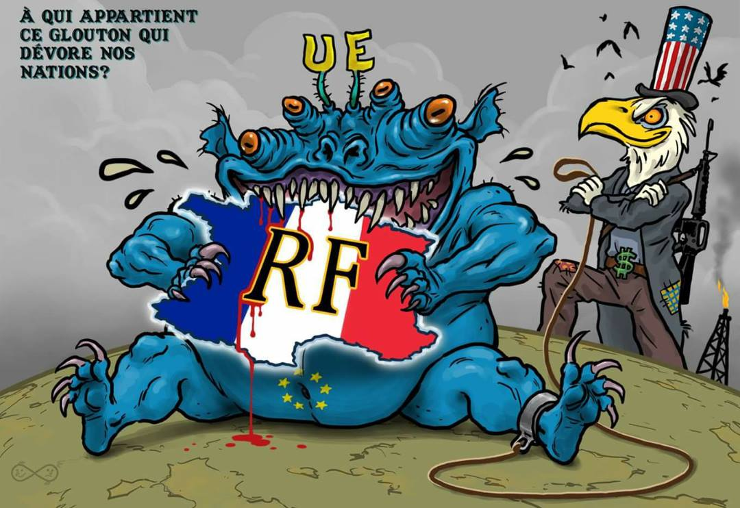 buy EU US Cooperation