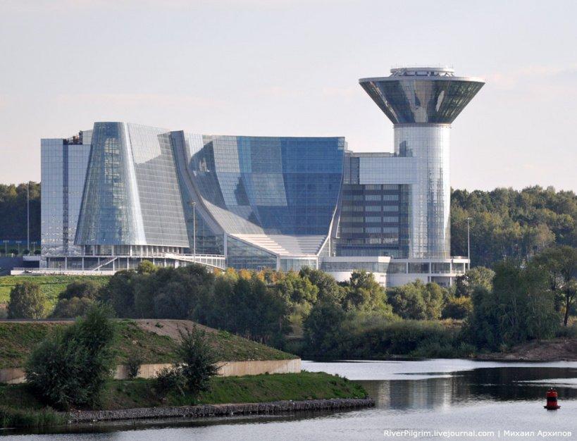 Спасибо поздравления, картинки правительства московской области