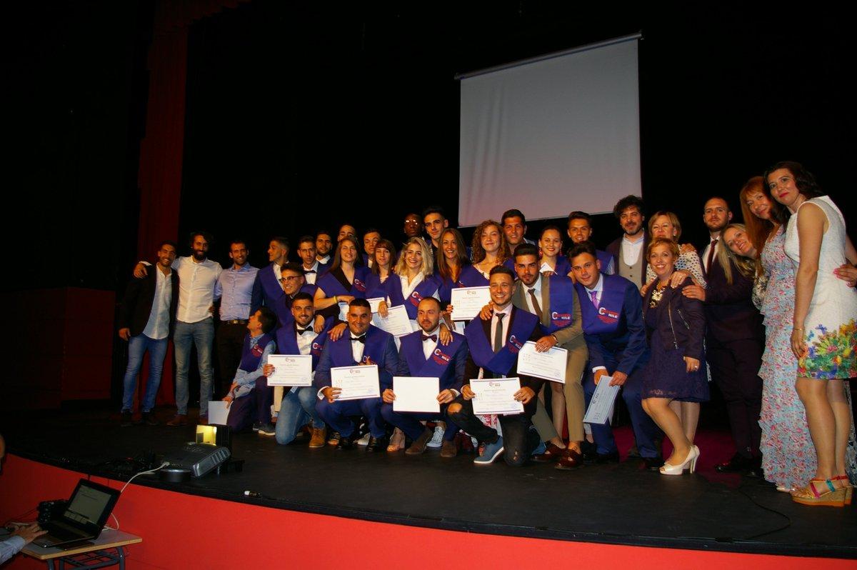 Colegio Nile Sur Twitter Graduación De Nuestros