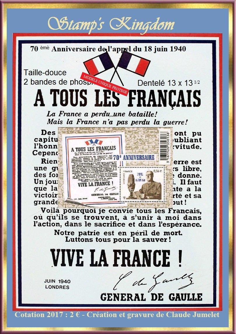 """Art Et Decoration Juin 2017 jfb la magie des arts on twitter: """"18 june 1940, general de"""