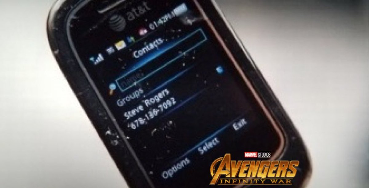 Marvel Facts & News on Twitter: