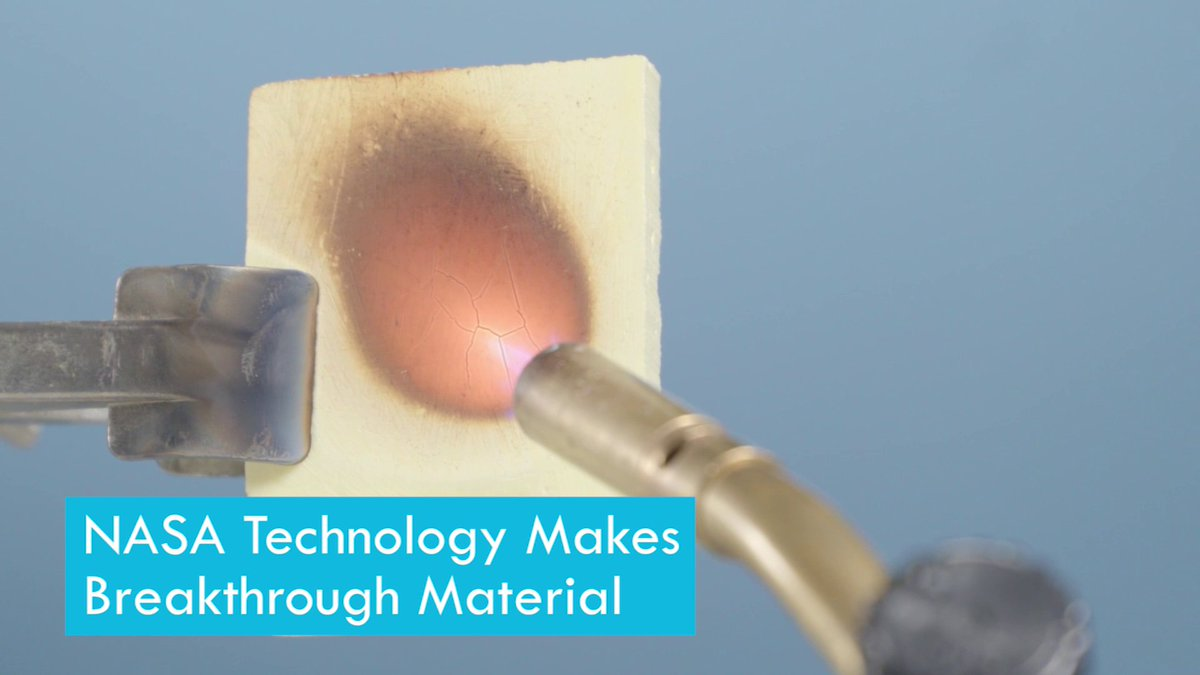 Aerogel Technologies on Twitter:
