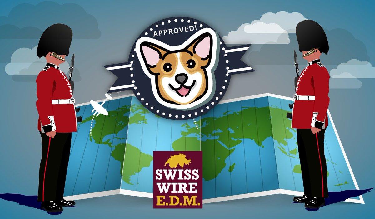 Swiss Wire EDM on Twitter: \