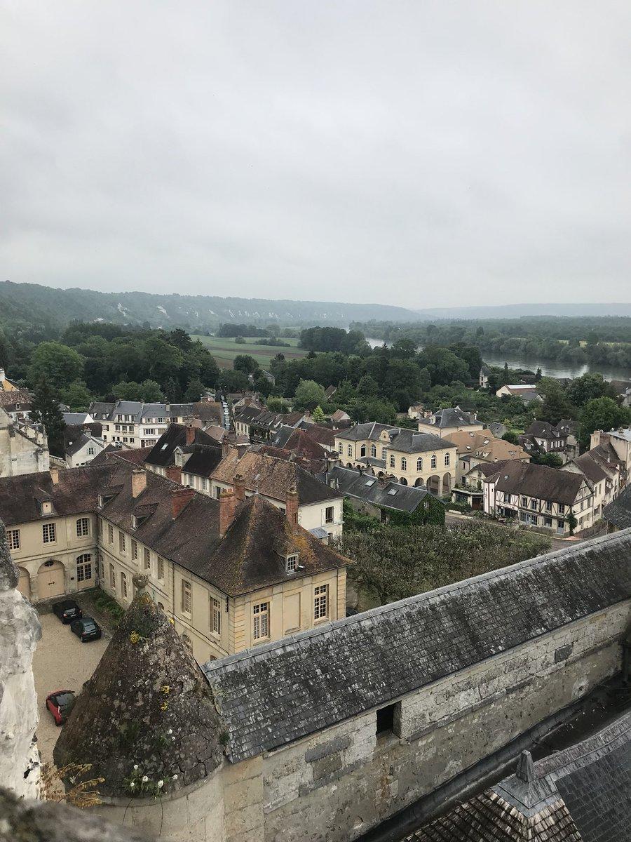 """Escalier Val D Oise val d'oise on twitter: """"#collèges ? après la visite du"""