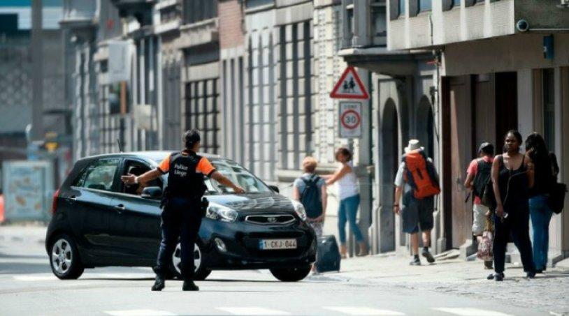 Internacionales | Tiroteo en Bélgica: un hombre mató a tres personas