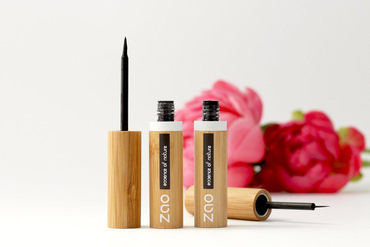 Zao Organic Makeup On Twitter