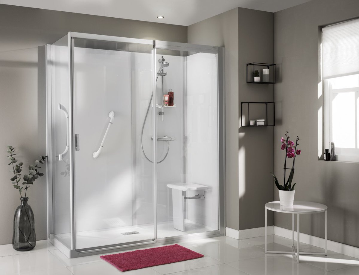 Looking For A #shower Thatu0027ll Make Your Bathroom Safer And More Stylish  Overnight? Download Our Brochure Today: Https://buff.ly/2iN35DL  Pic.twitter.com/ ...