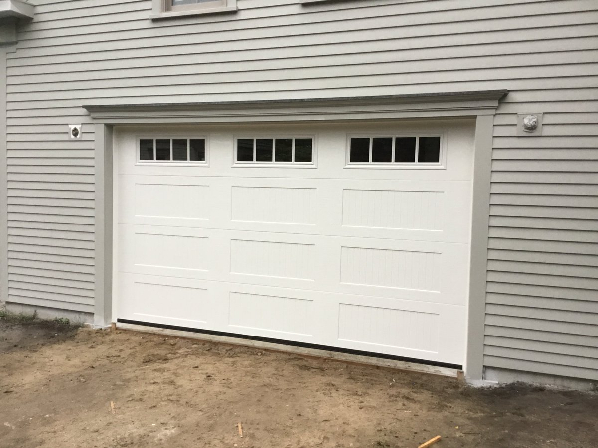 Ron Dulmaine Sons On Twitter Garage Doors Can Come In A Variety