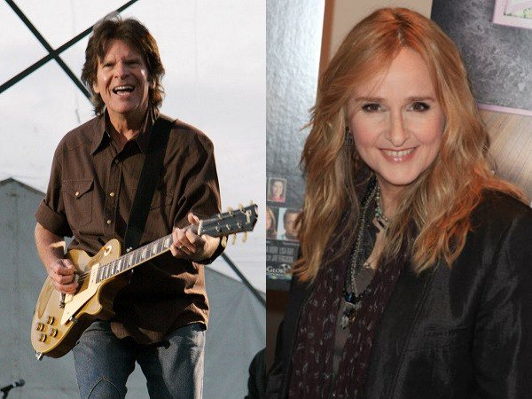 May 28 & 29: Happy Birthday John Fogerty and Melissa Etheridge