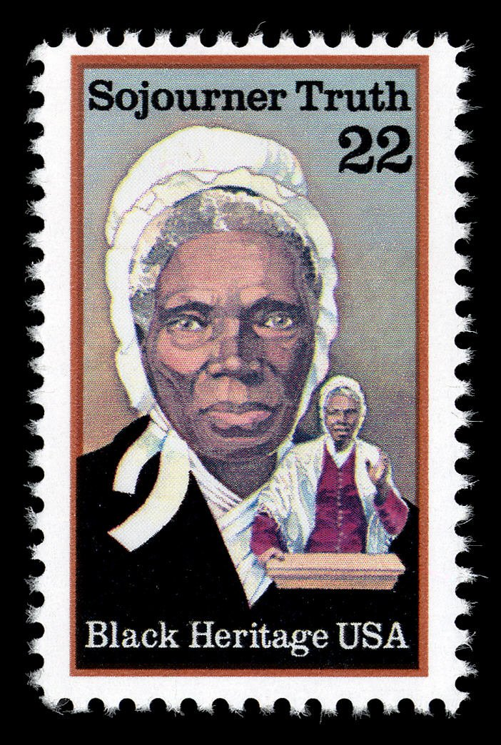 the evolution of africa american women and the life of sojourner truth A monumental biography of one of the most important black women of the nineteenth century sojourner truth first gained prominence at an 1851 akron, ohio, women's rights conference, saying, dat man over dar say dat woman needs to be helped into carriages, and lifted over ditches    nobody eber.