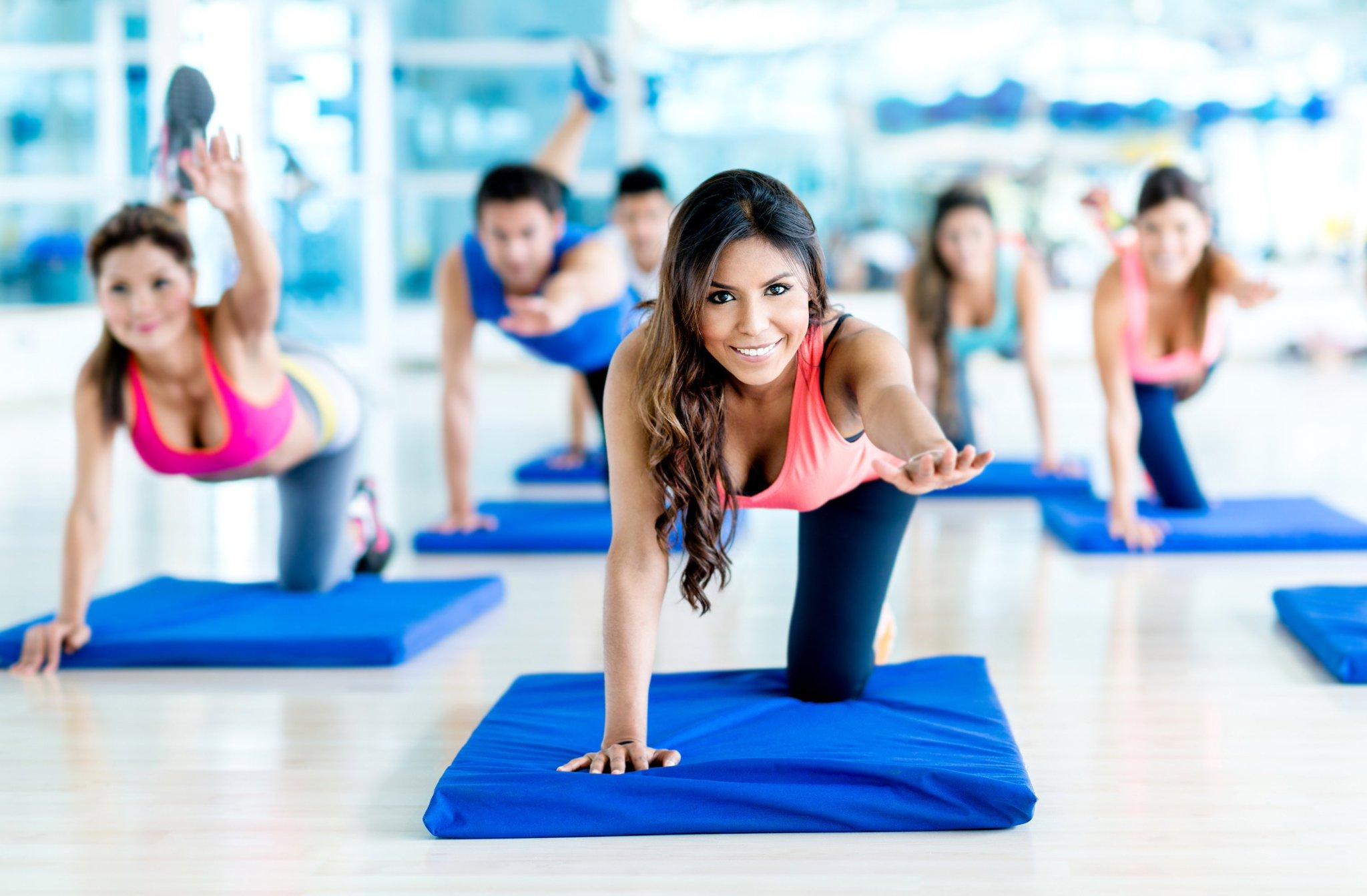 Каким спортом нужно заниматься похудеть