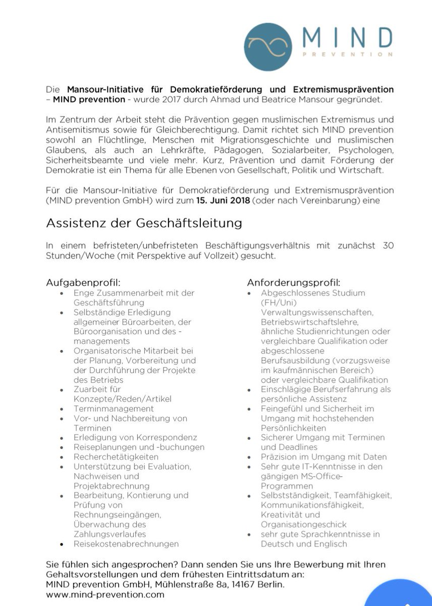 media tweets by alexander ritzmann alexritzmann twitter - Bewerbung Als Sozialarbeiter