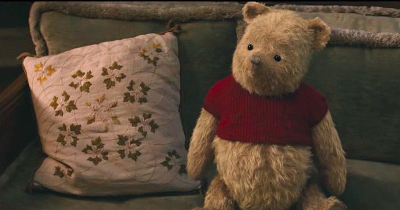 Winnie l'ourson s'offre un premier trailer trop mignon https://t.co/NNRrXA8FcE
