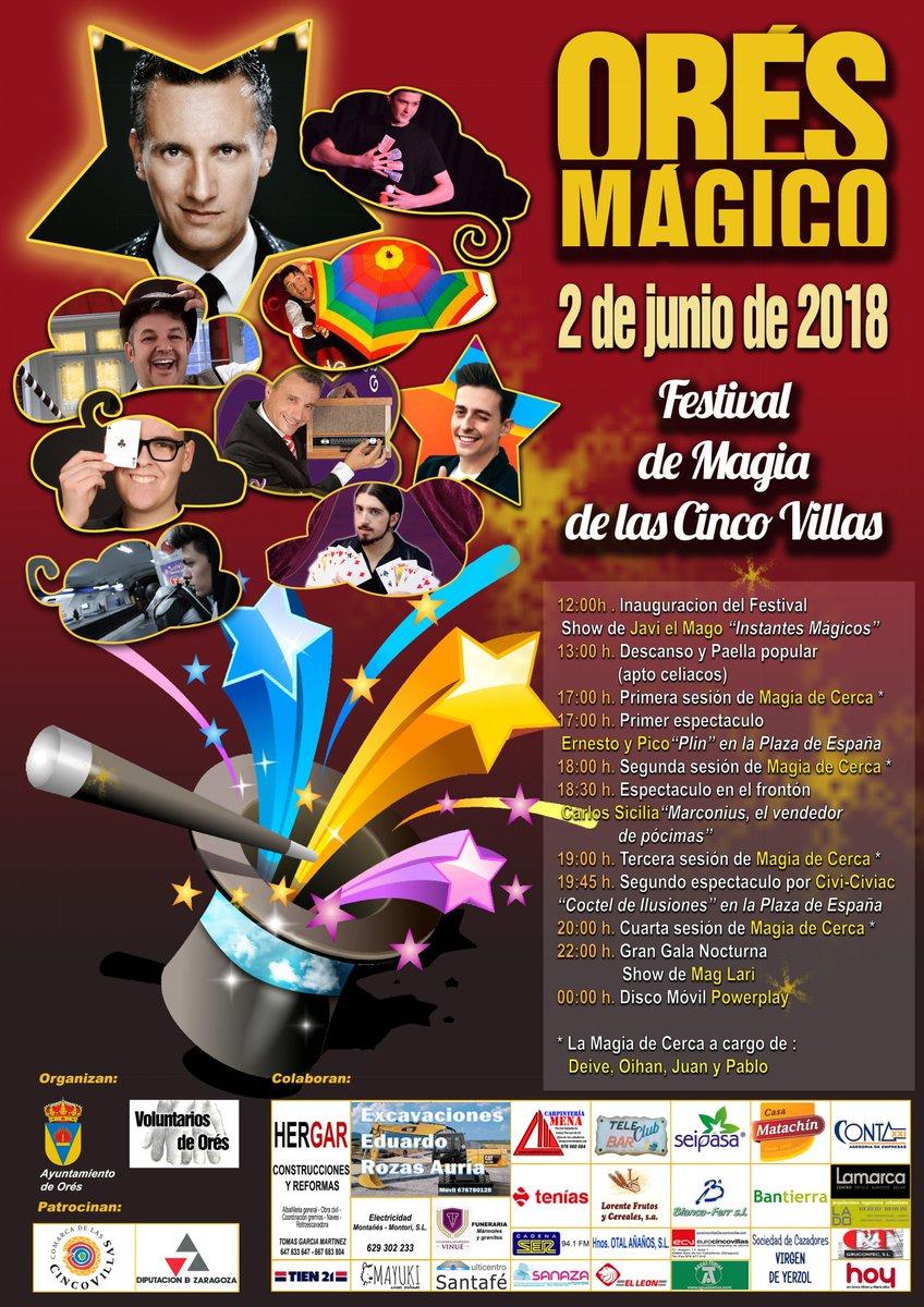 Manta Electrica Zaragoza.الوسم Ores على تويتر