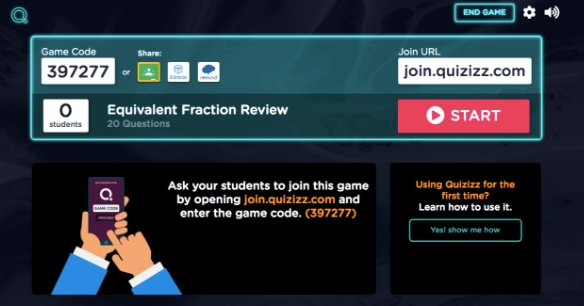 Quizizz On Twitter We Recently Updated The Live Join Instructions See Old V New Below Collectively The Time Saved Per Game Adds Up To More Than 900 Days Of Instructional Time Over