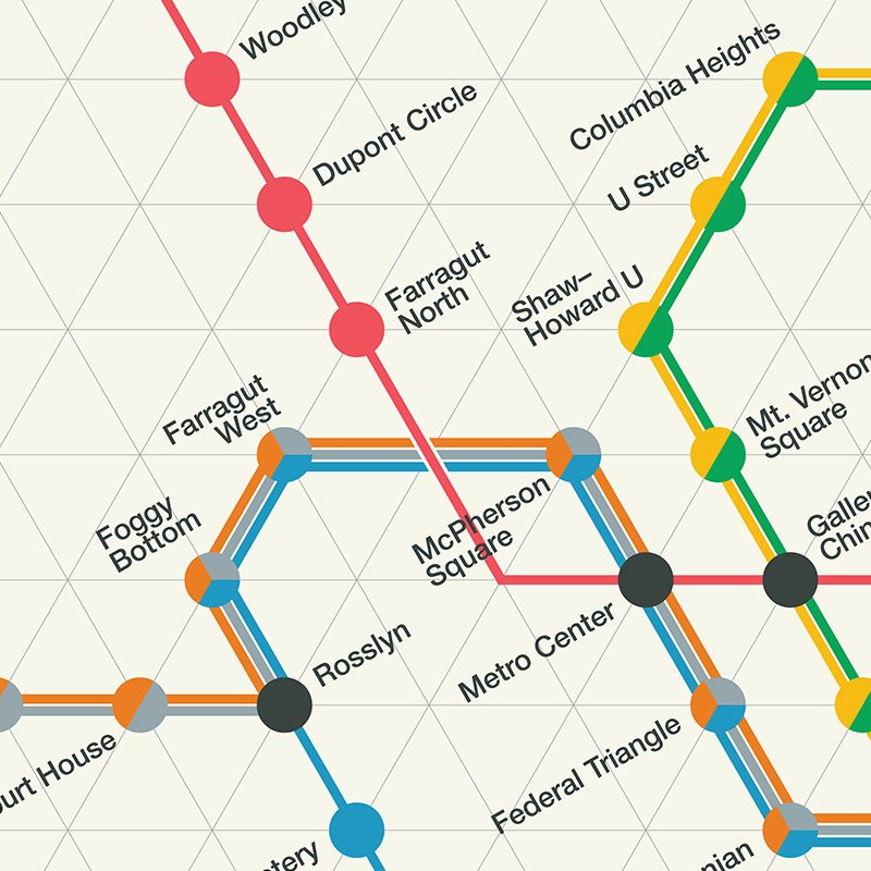 Transit Maps On Twitter By Popular Demand Prints Of The Current
