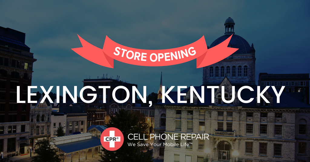 Cell Phone Repair Lexington Ky >> Cpr Cell Phone Repair On Twitter Cpr Network Is Proud To
