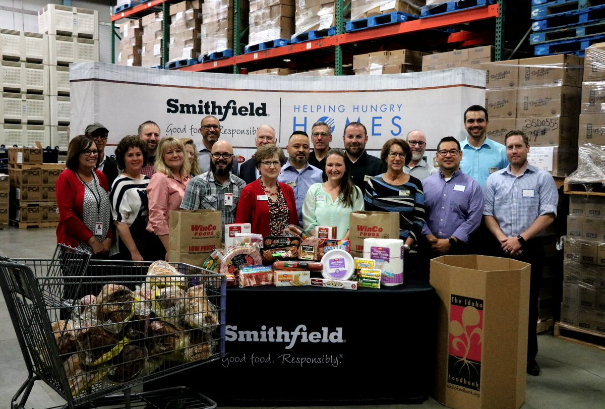 smithfield foods Get directions, reviews and information for smithfield foods in crete, ne.