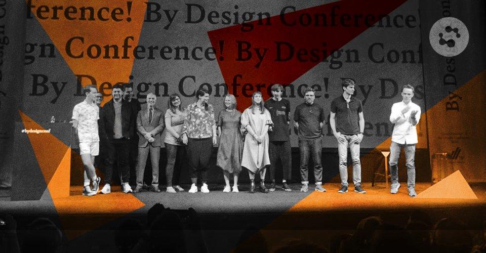 Konference @bydesignconf nám opět dokázala, že snažit se o perfektní práci má smysl. Pokud jste na letošním ročníku chyběli, podívejte se na náš výběr nejlepších momentů. Teda podle nás...  ➡️ https://t.co/UP4BIJpXWf ⬅️ https://t.co/c0wNZAUxlg