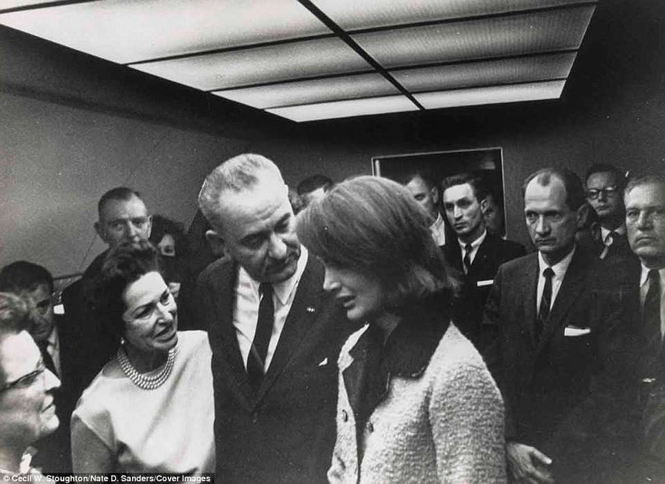 lyndon b johnsons sudden thoughts on being president Lyndon johnson was a natural politician - his mother was the daughter of a texas secretary of state and his father served in the texas legislature lyndon was a hard worker and he knew how to get what he wanted.