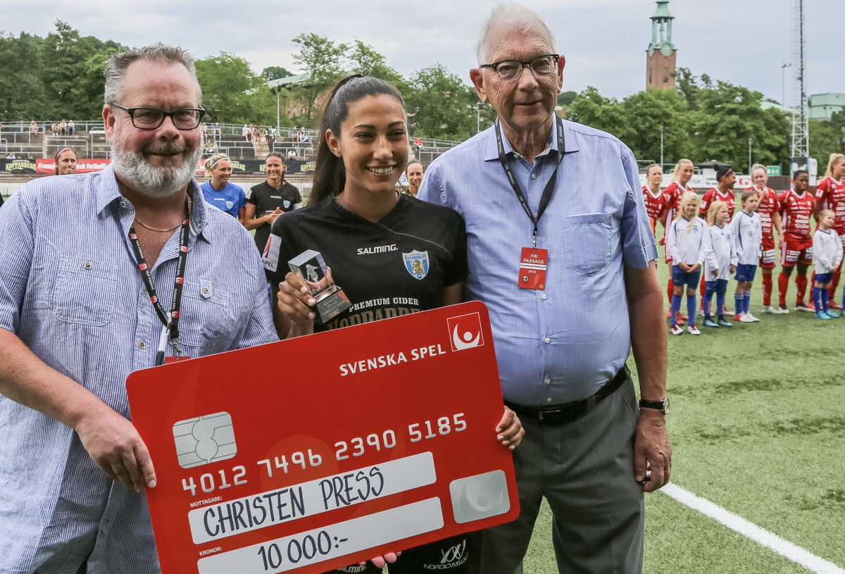 ... Cmore   Svenska Spel for the award and donation! I m happy to pass it  to  goteborgfc  s social initiative Shake Hands - a project dedicated to  helping ... 5a1853af71403