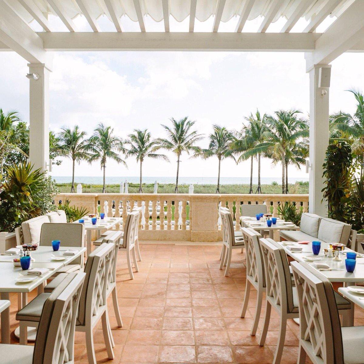Le Sirenuse Miami On Twitter Our New La Terrazza Menu