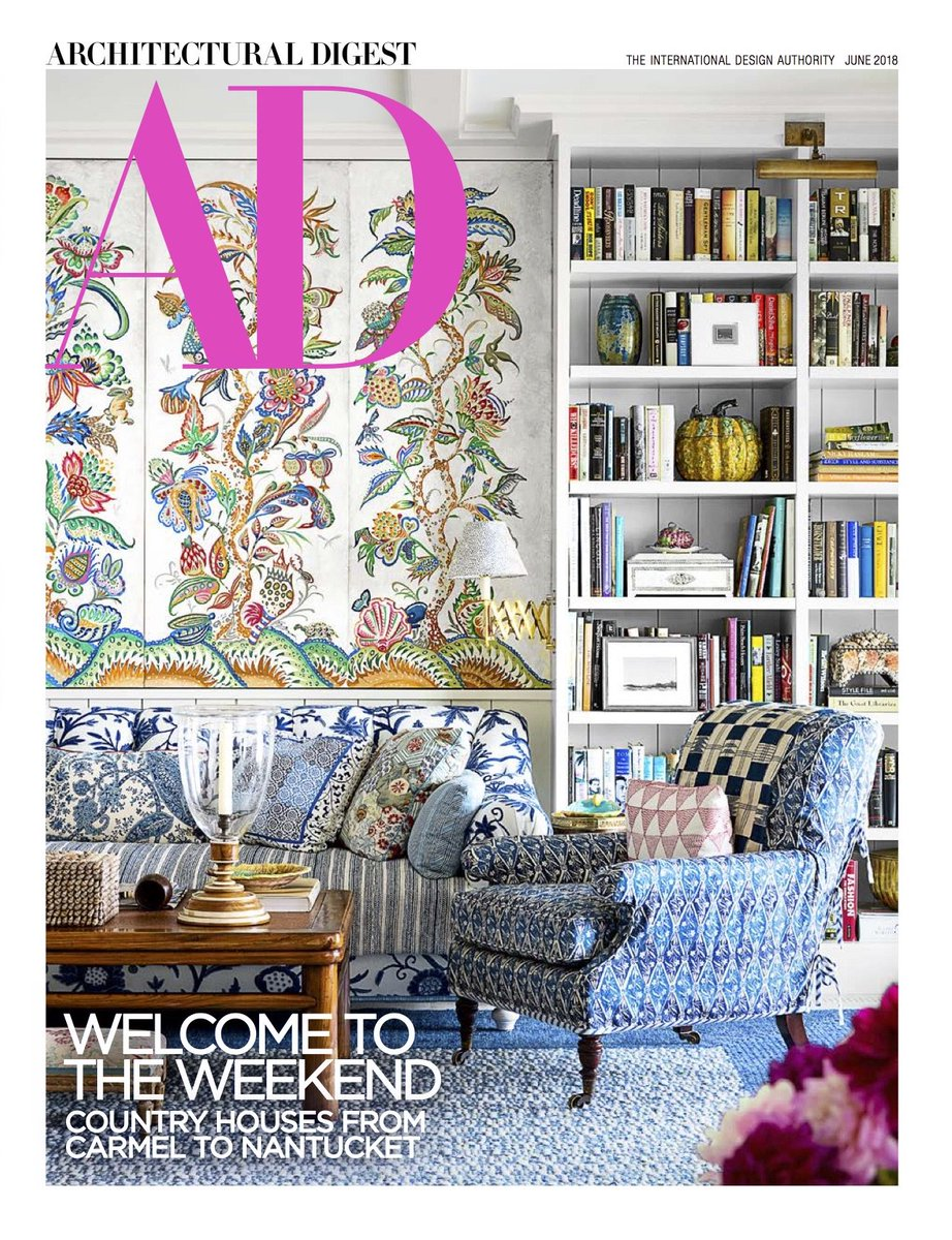 Architectural Digest on Twitter: