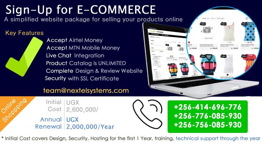Nextel Systems Ltd On Twitter Now