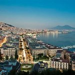 Image for the Tweet beginning: Salone di Napoli 2018 –