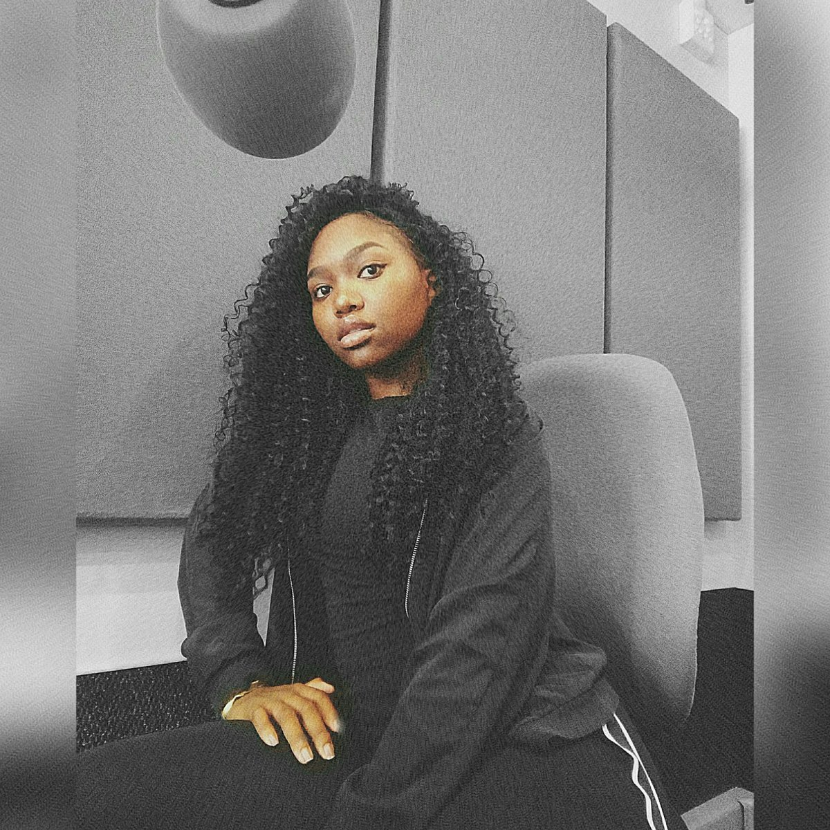 Black excellence: Tweep shows she is the architect of her own future