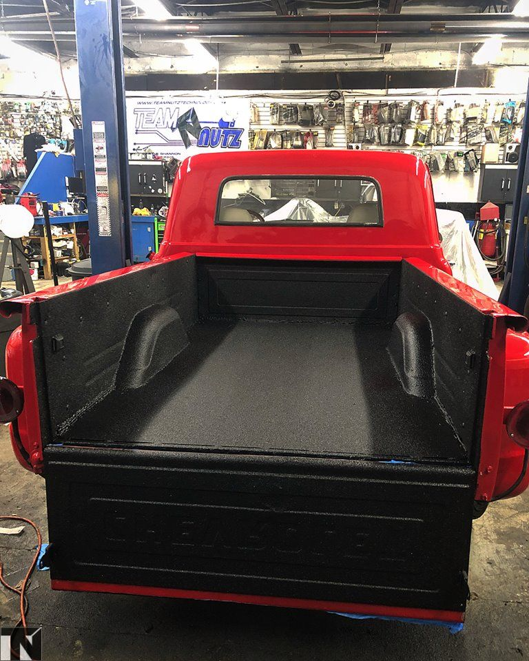Give Us A Call For Quote Today Http Www Teamnutztechnology Teamnutz Pittsburgh Scorpion Bedliner Truck Twitter S7u8278r1x