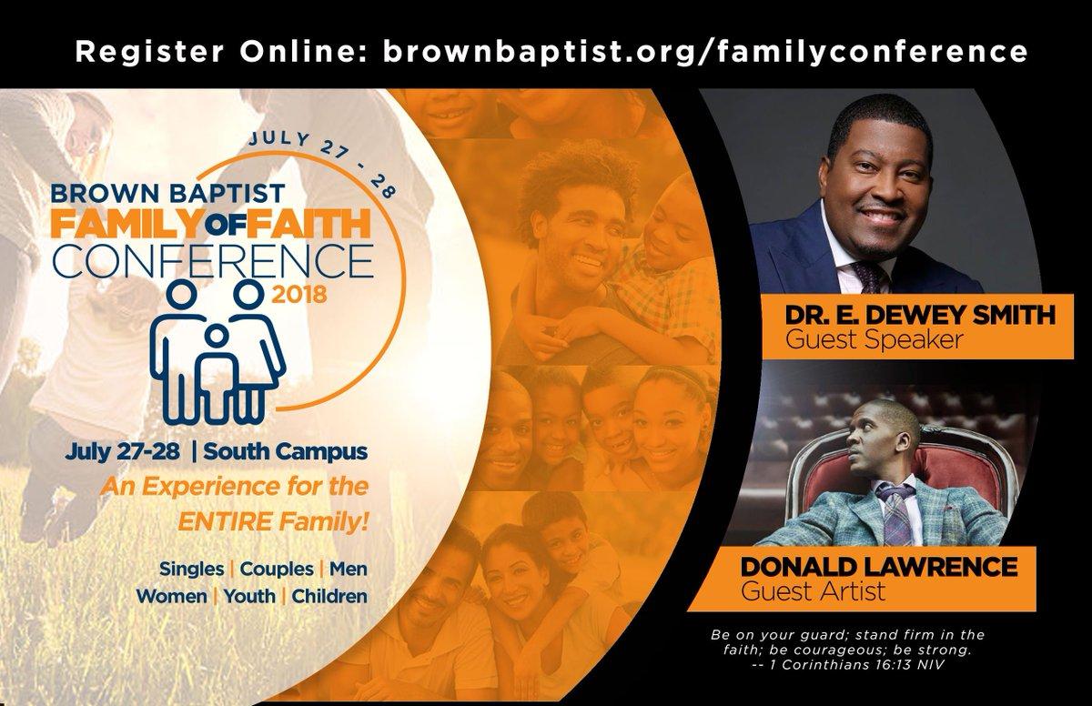 14d0d25c4 Brown Baptist Church on Twitter: