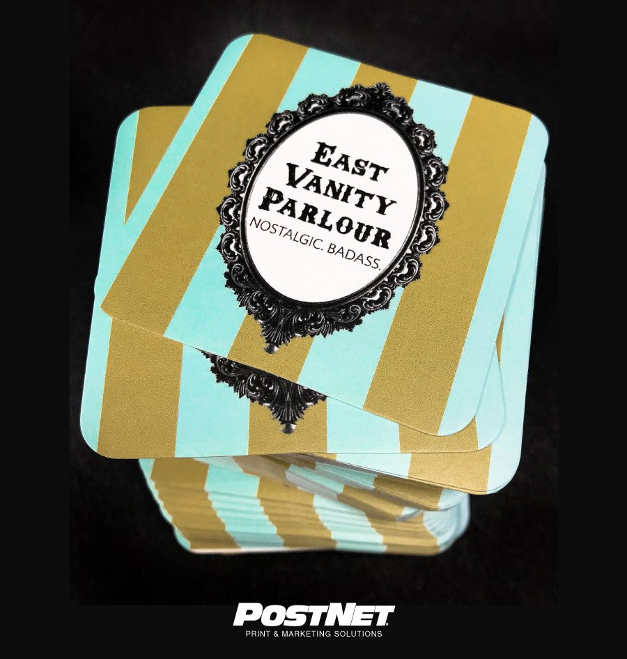 Postnet on twitter awesome vintage business cards postnet postnet on twitter awesome vintage business cards postnet postnetbc vancouver vancouverbc bc print printshop business design vancity banners reheart Image collections