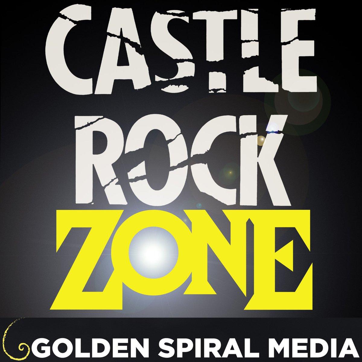 Castle Rock Zone on Twitter: