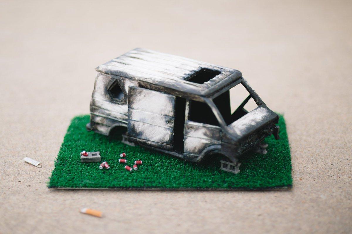 And The Winner Is Http Solemnoathbrewery Sob Stories Announced White Van Custom Vans Art Show Pic Twitter Yoftnygjzw