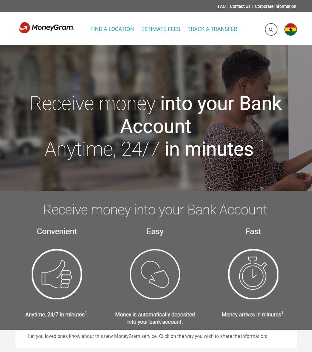 𝗕𝗮𝗻𝗸 𝑿𝑹𝑷 On Twitter Sending Money Online Https T Co Yc4zxpyula In Ghana