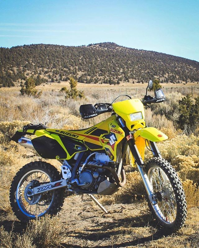drz400 hashtag on Twitter