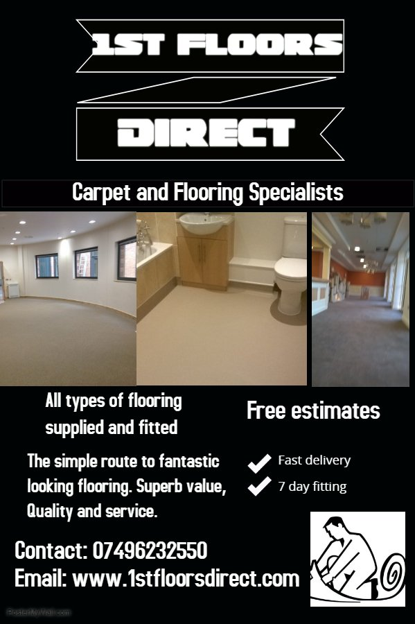 1st Floors Direct Colins1101 Twitter