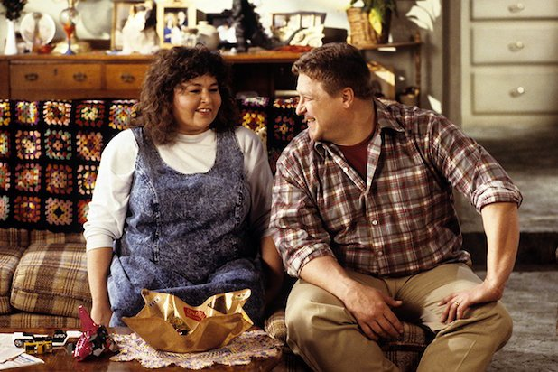 'Roseanne' Reruns Pulled From Paramount Network, TV Land and CMT  #Roseanne https://t.co/pQbQzSuOtW
