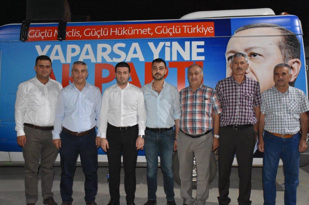 """Çağatay Aksu: Zeki Çivik On Twitter: """"Aksu İlçe Teşkilatımız Ile Pınarlı"""