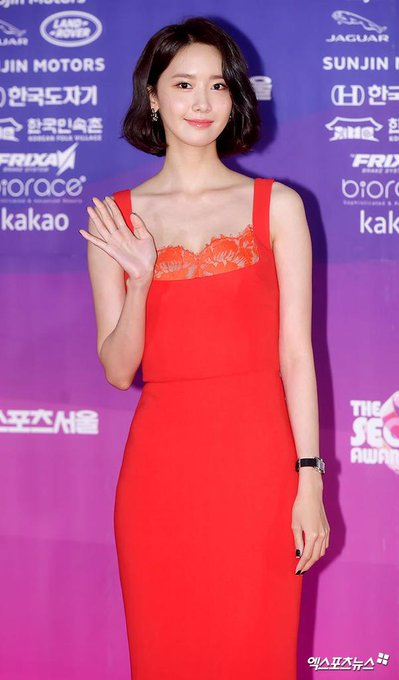 Happy birthday to the multitalented, visual of KPOP, Im Yoona